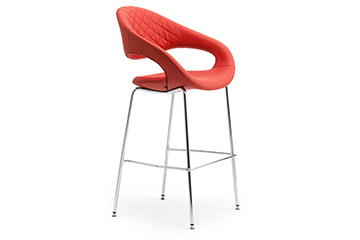 tabouret bar aved design contemporain Samba