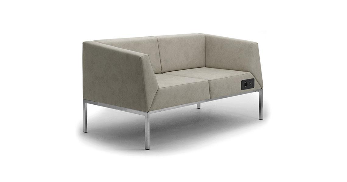 Sessel Fur Warten Und Empfang Lounge Leyform