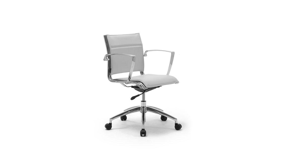 Designer Bürostühle design burostuhl echtleder besprechungen designer bürostuhl